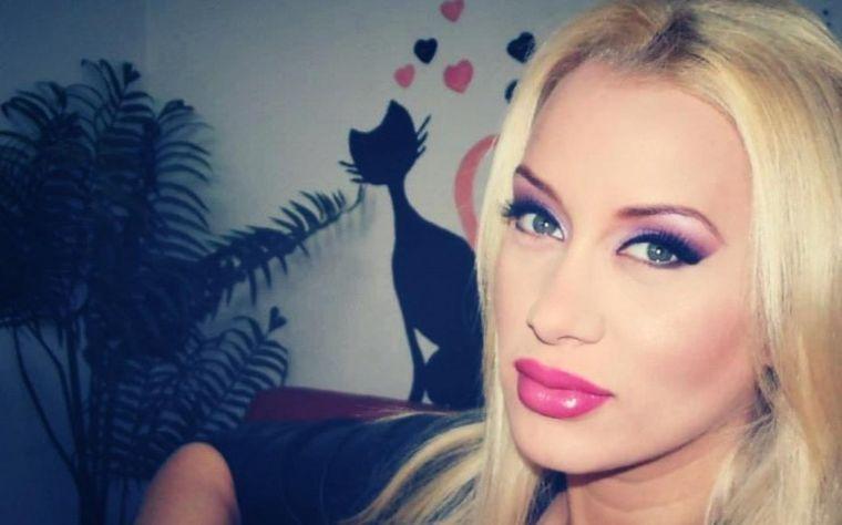 Simona Trașcă