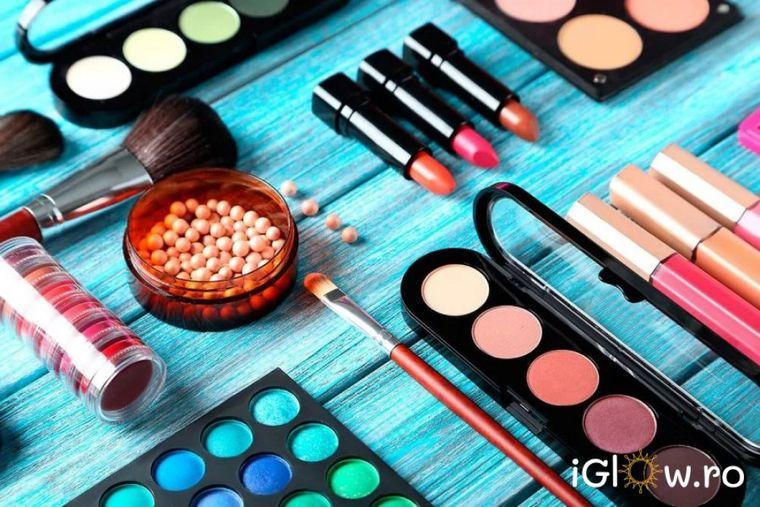 iGlow - e-shopul cu produse destinate saloanelor de hair&beauty