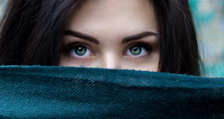 Machiaj ochi verzi pas cu pas – idei si modele machiaj ochi verzi!