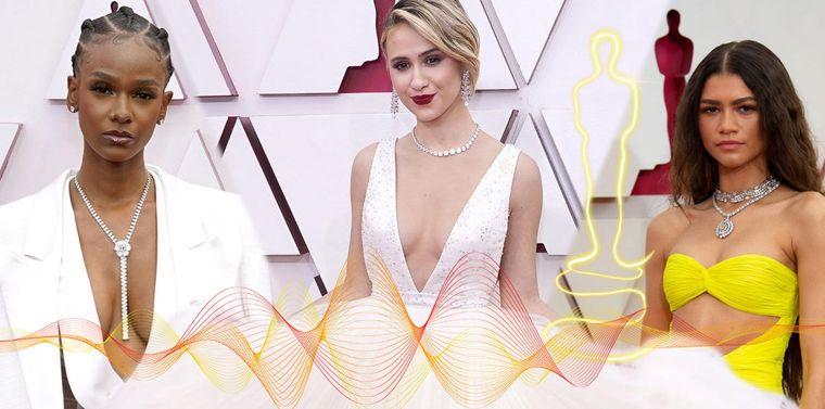Cele mai frumoase ținute de la Premiile Oscar 2021! Cine a atras atenția