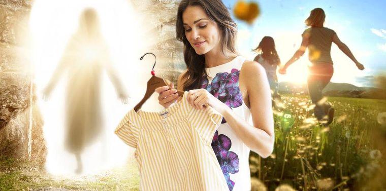 Tradiții de Paște în România. De ce e bine să porți haine noi?