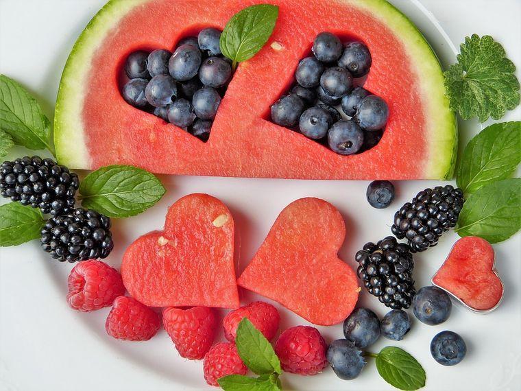 E bine să mănânci fructe seara