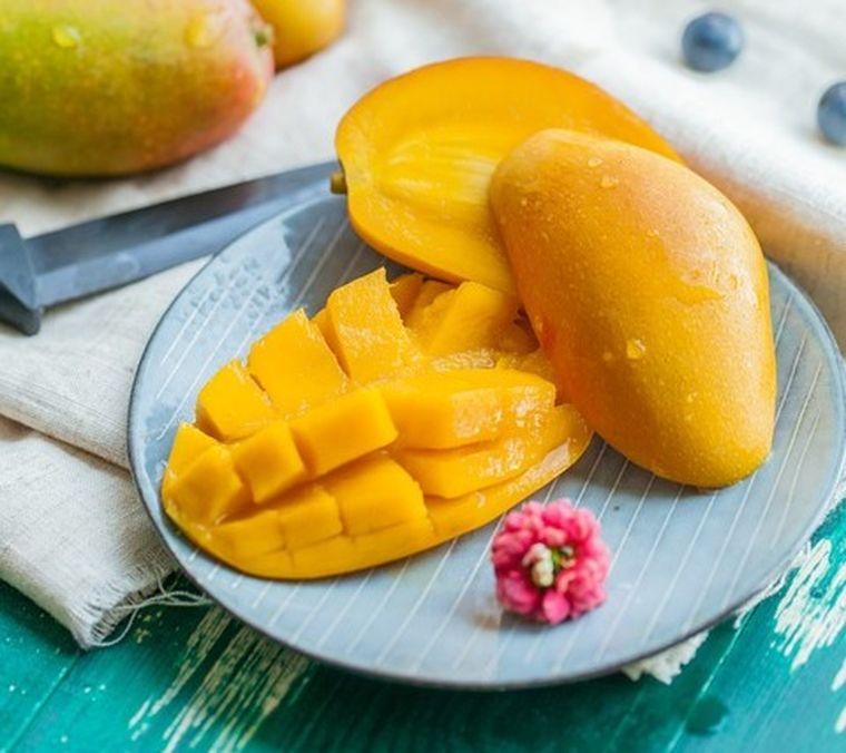Cu ce poți mânca mango