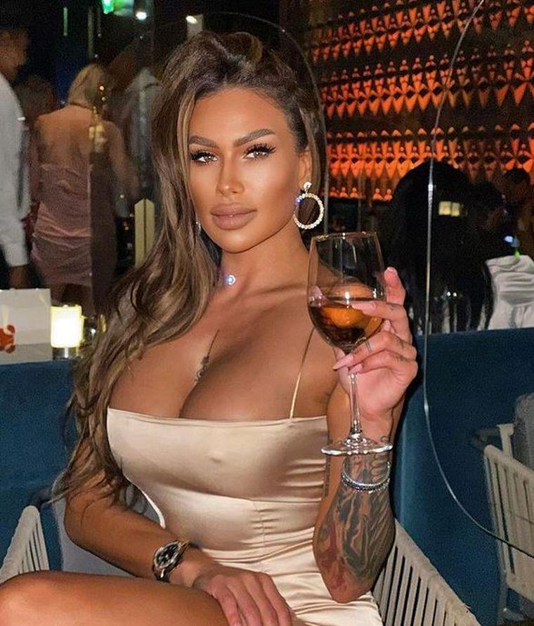 Cine este Bianca Iordache, femeia care i-a furat inima lui Pepe!