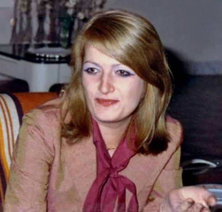 Biografia Zoiei Ceausescu