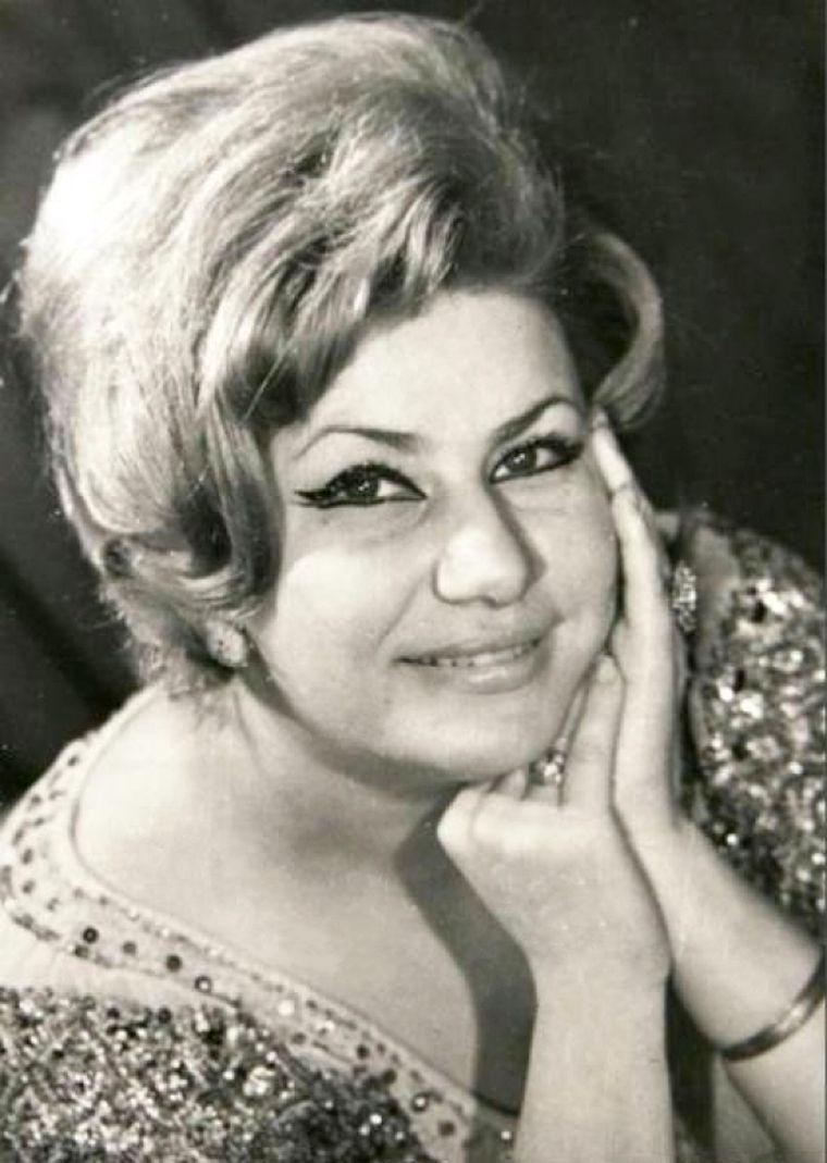 Biografie Ileana Sararoiu