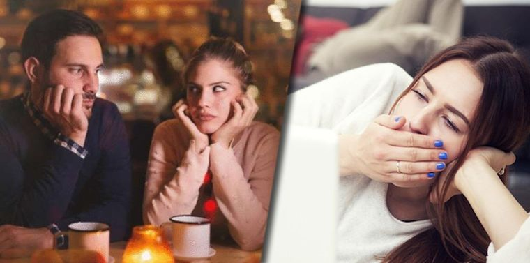 Plictiseala e o problema majora in viata de cuplu