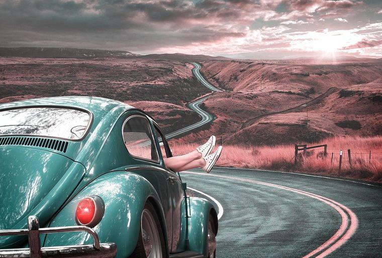 Remedii naturiste pentru răul de mașină