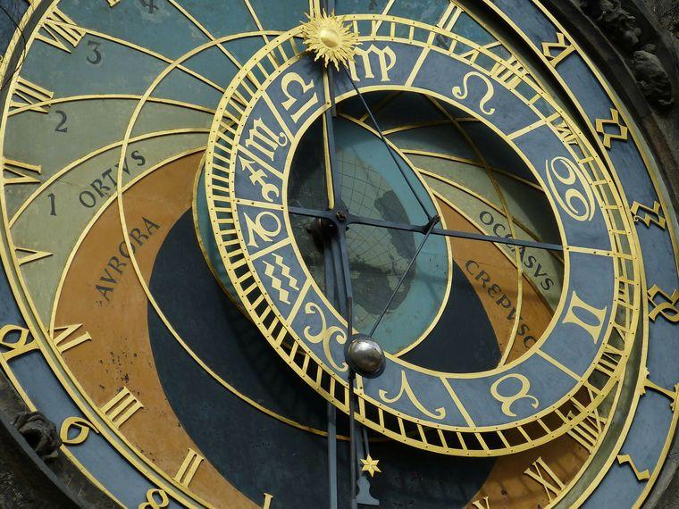 Horoscopul săptămânii 24-30 mai.