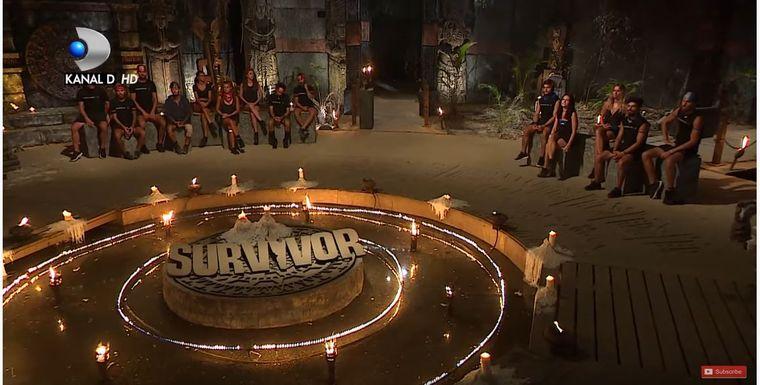 Cine a fost eliminat de la Survivor România 2021 pe 23 mai 2021