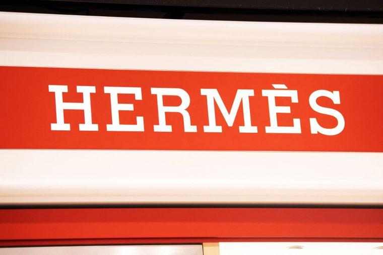 Casa de modă Hermes