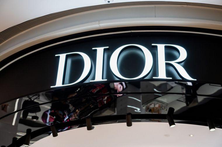 Casa de modă Dior