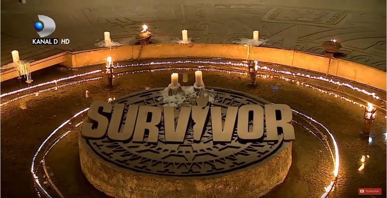 survivor 30 mai 2021