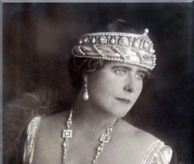 cine a fost regina maria a romaniei
