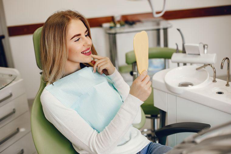 Implanturile dentare, ultimul pas catre un look perfect!