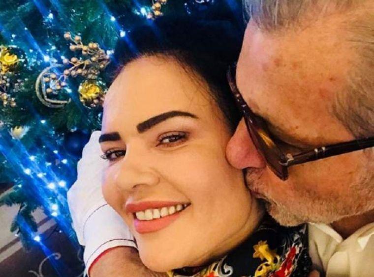 Ioana și Ilie Năstase au făcut marele anunț! Bruneta nu își mai dorește divorțul