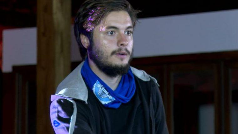 """Theo Rose, la Survivor România! Surpriză de proporții pentru Războinici """"Lasă-mă un pic, sunt șocat!"""""""