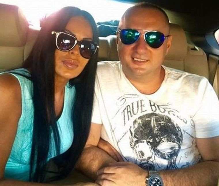 Leo de la Strehaia și Dana Criminala nu mai divorțează? Cum au fost surprinși cei doi