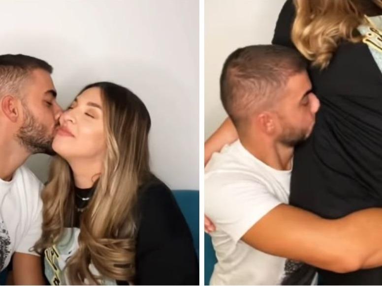 """Culiță Sterp și Daniela Iliescu, primele declarații despre NUNTĂ! Cei doi tineri au ținut totul secret până acum: """"Sunt foarte fericit!"""""""