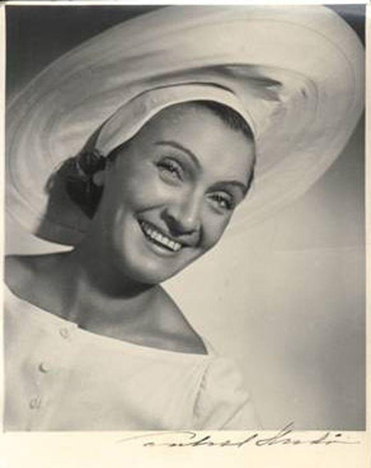 Cine a fost Maria Tănase