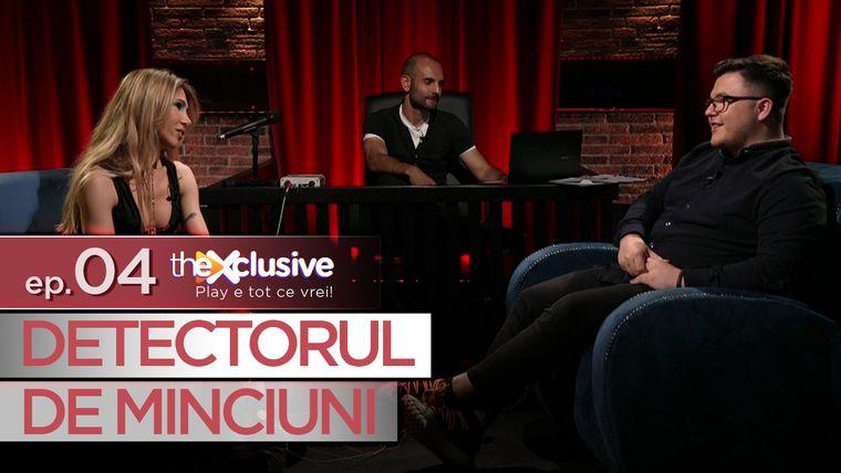 Astazi, de la ora19:00, noi editii ale emisiunilordifuzate exclusiv pe YouTube Kanal D Romania, in sectiunea theXclusive!