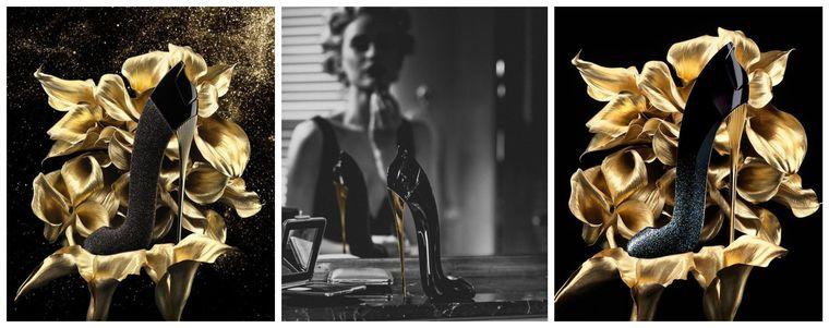 Parfum cu istorie - legendarul Good Girl de la Carolina Herrera