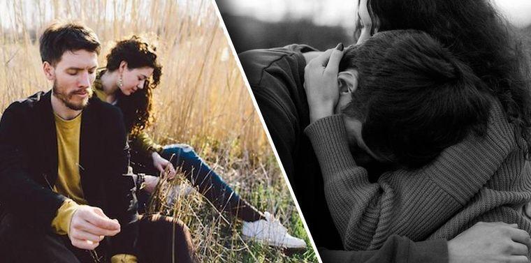 CITEȘTE: 6 motive pentru care bărbații își ascund sentimentele
