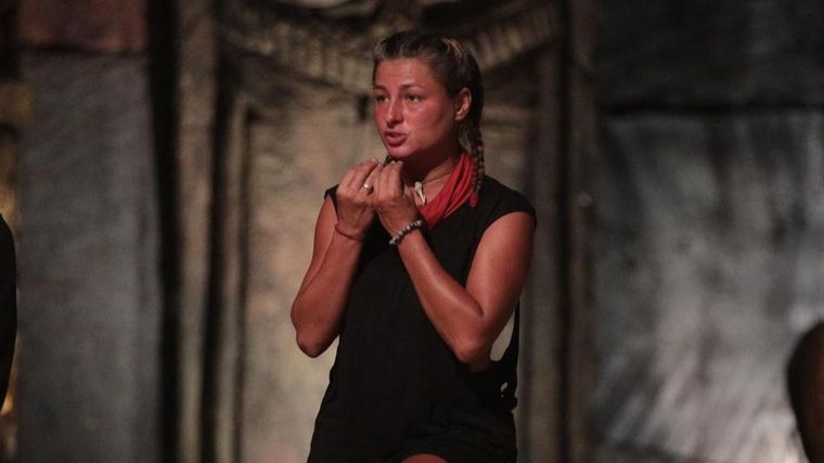 elena marin survivor romania