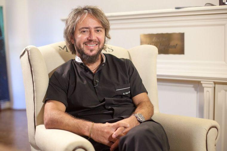 Transplantul de păr salvează stima de sine - află despre procedura recomandată de Dr. Felix