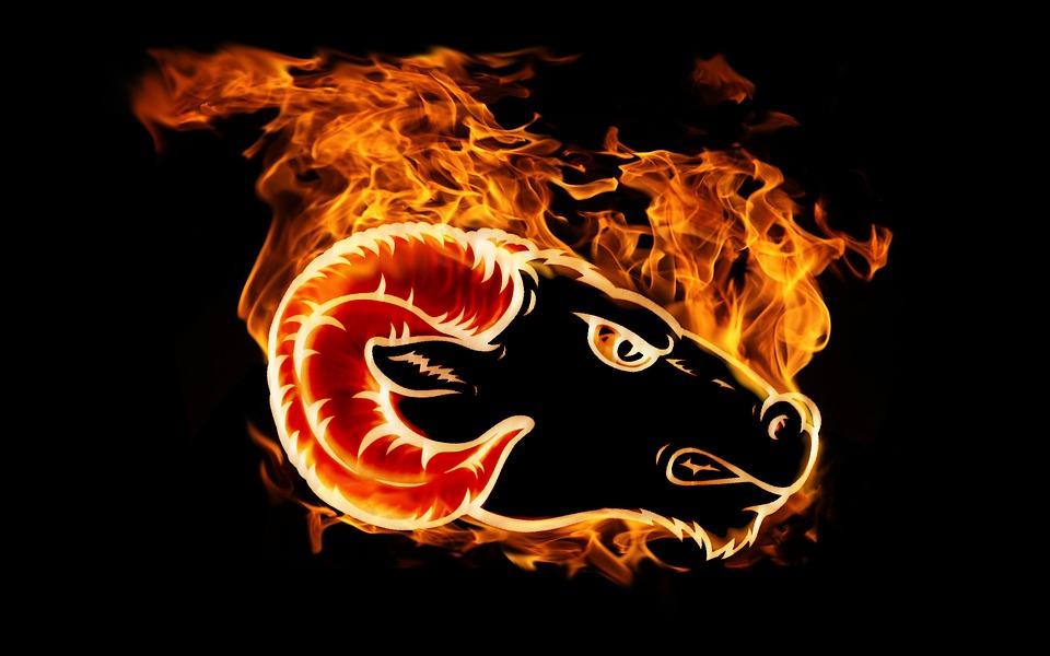 Si scorpion horoscop barbat femeie berbec COMPATIBILITATE Femeia