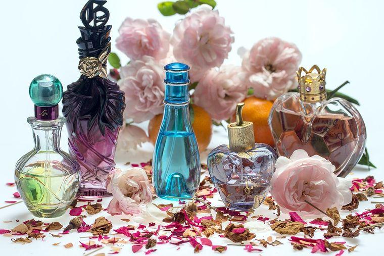 Parfumuri pentru femei care au făcut istorie