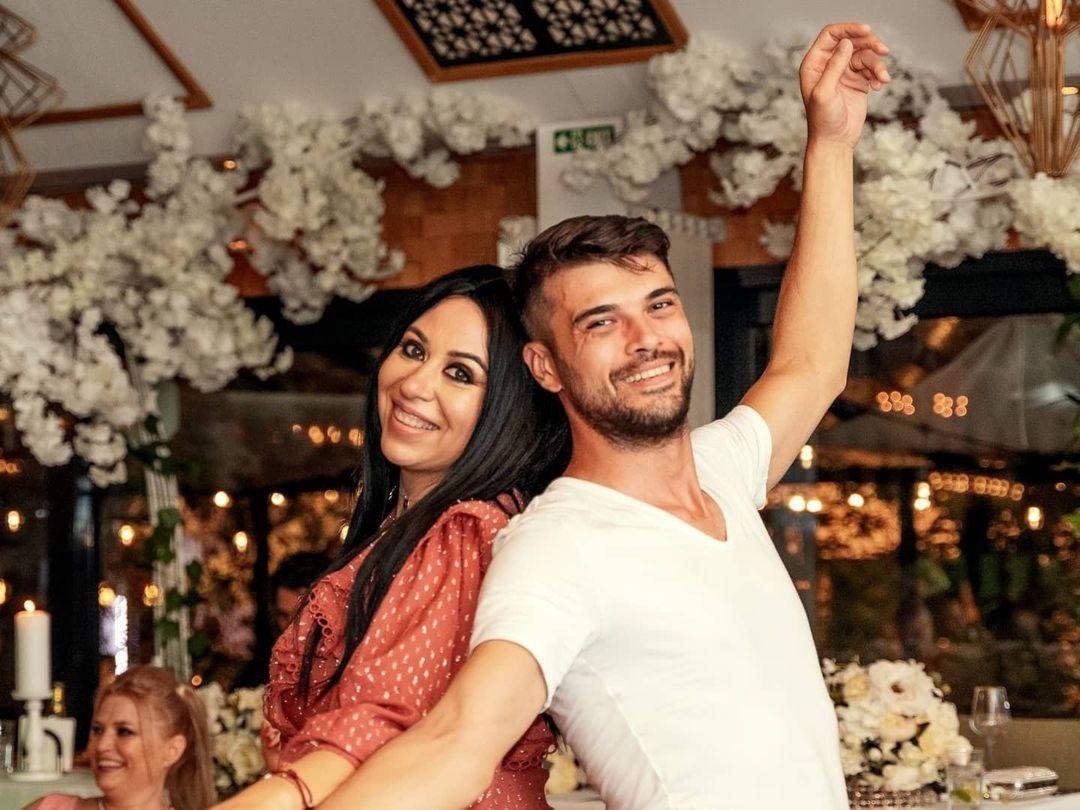 """Oana Roman se recăsătorește cu Marius Elisei: """"Sper că și ..."""