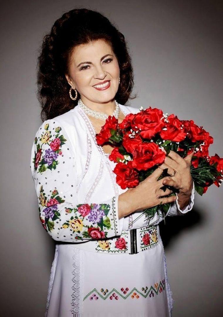 Cine este Irina Loghin