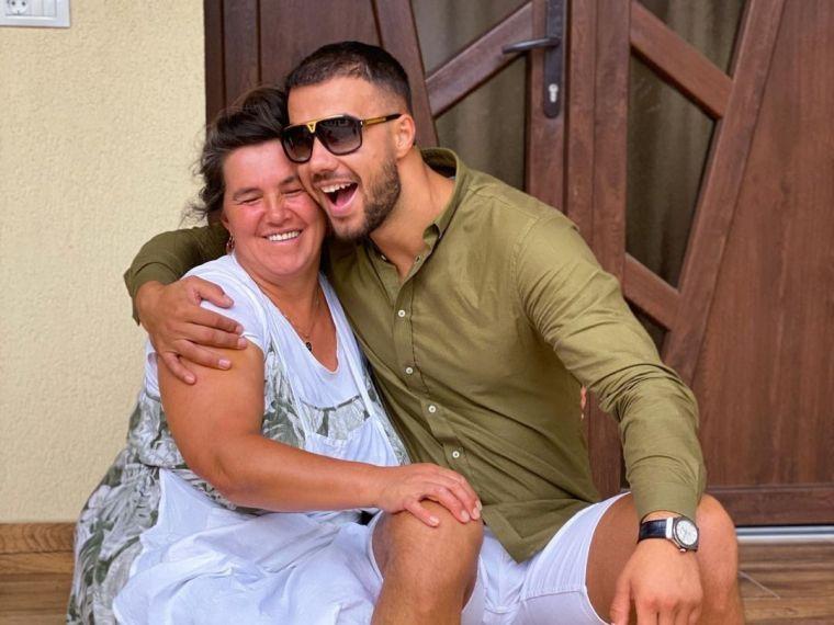 Mama Geta nu l-a susținut pe Zanni în marea finală Survivor România