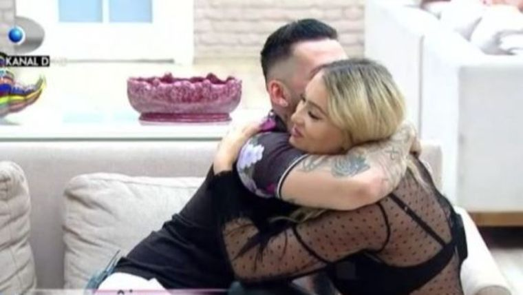 noul cuplu puterea dragostei