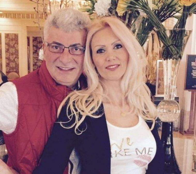Silviu Prigoană și Mihaela
