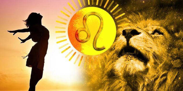 Soarele în Leu. Trei zodii au succes pe toate planurile