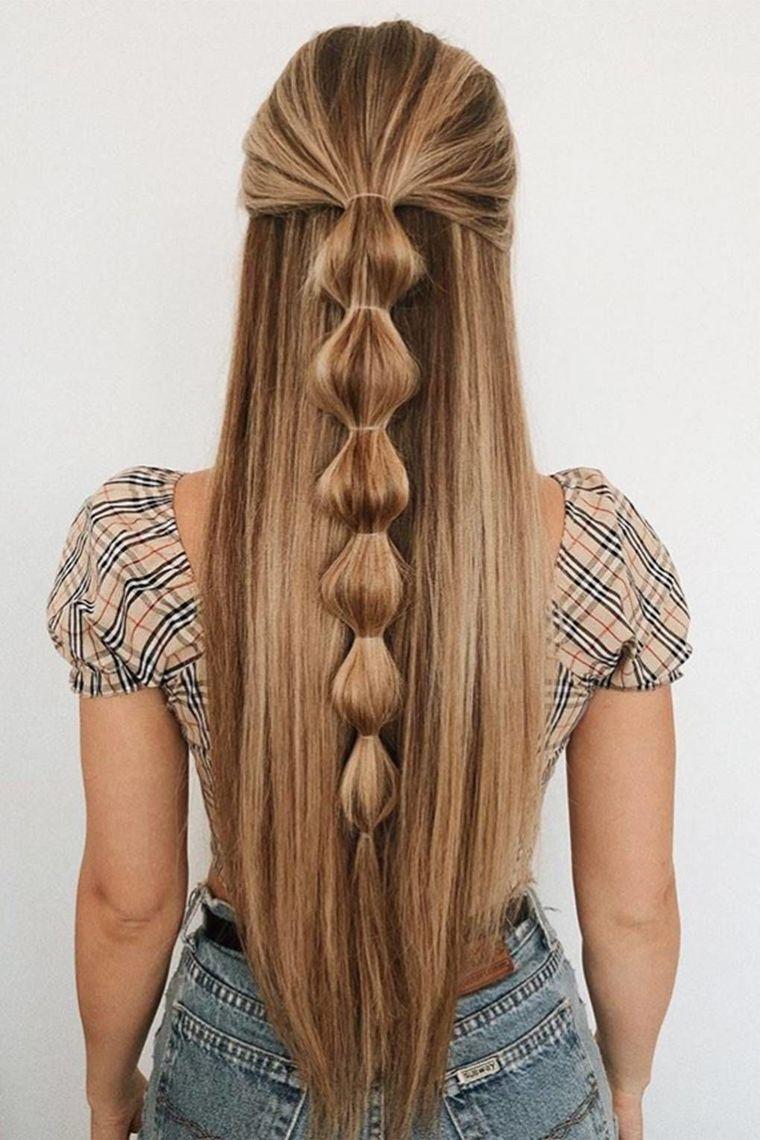 Coafuri lejere de vară pe care să le încerci dacă nu îți place să-ți prinzi părul