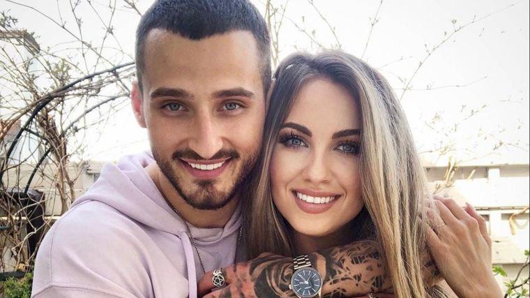 Cine este iubitul Otnielei Sandu, Radu Constantin