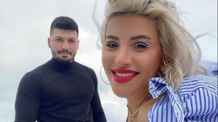 Cine este iubitul cântăreței Nicoleta Nucă