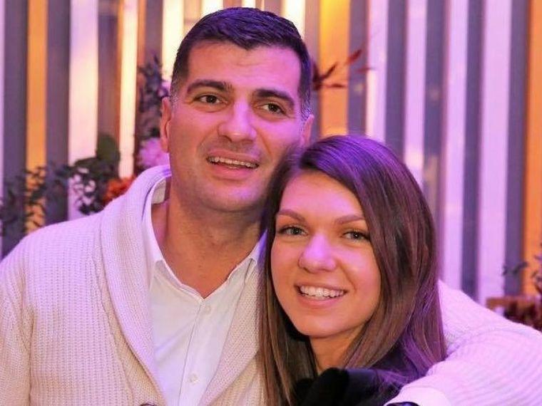Cine este iubitul Simonei Halep, Toni Iuruc