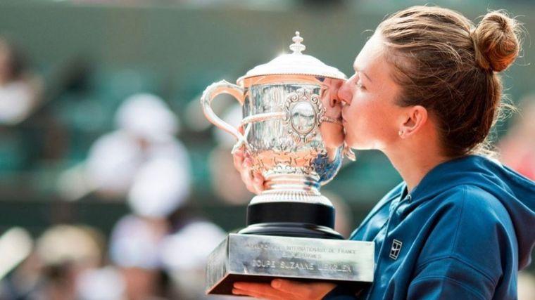 Roland Garros, fără Simona Halep! Cine sunt favoriții la câștigarea turneului parizian