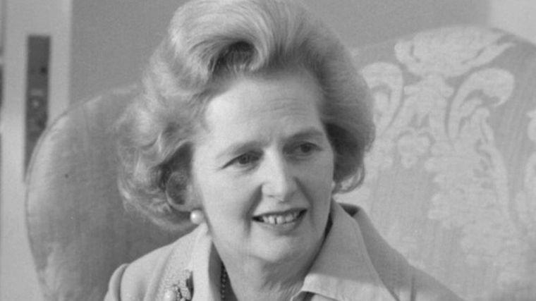 """Cine a fost Margaret Thatcher - """"Doamna de Fier"""" a Marii Britanii"""