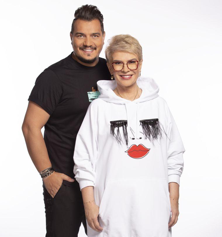 """Noi sezoaneale emisiunilor """"Teo Show"""", """"40 de întrebări cu Denise Rifai"""" și """"Asta-i România!"""" încep la Kanal D!"""