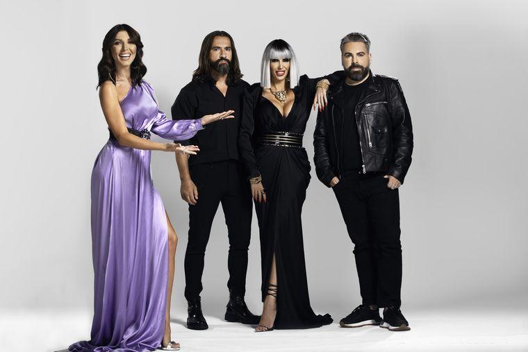 "Premiera noului sezon ""Bravo, ai stil! Celebrities"", miercuri, 8 septembrie, la ora 22:30!"