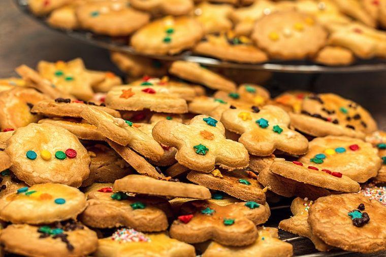 Două feluri de rețete de biscuiți de casă: crocanți sau pufoși