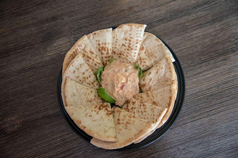 Cum se prepară acasă lipiile libaneze. Rețetă și mod de preparare