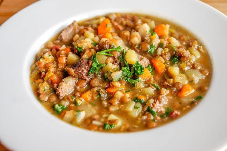 Ce feluri de mâncare mai poți prepara din linte, pe lângă celebra supă