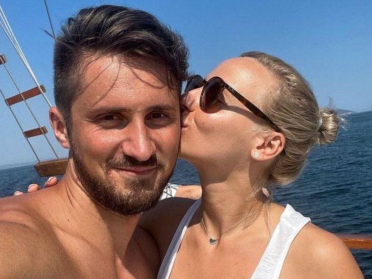 Marilena și Andrei Ciobanu