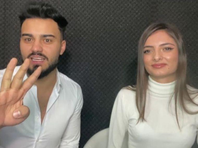 Jador, dezvăluiri despre relația cu georgiana Elisei